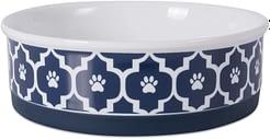 extra large ceramic dog bowls