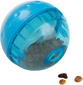 6-Our Pets IQ Treat Ball & IQ Treat Activity Dog Tug Toy
